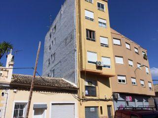 Piso en venta en Monóvar/monòver de 83  m²