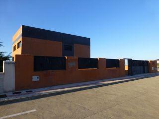 Chalet en venta en San Cristobal De La Cuesta de 259  m²