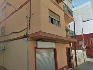 Piso en venta en Almería de 77  m²