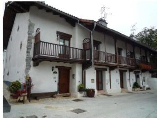 Chalet en venta en Arruitz de 202  m²