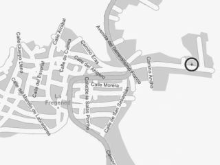 Chalet en venta en Fregeneda (la) de 208  m²