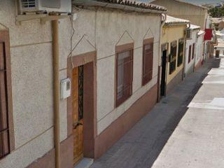 Unifamiliar en venta en Ubeda de 76  m²