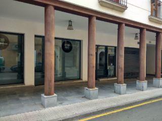 Local en venta en Denia de 122  m²