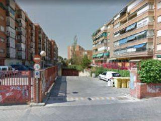 Garaje en venta en Madrid