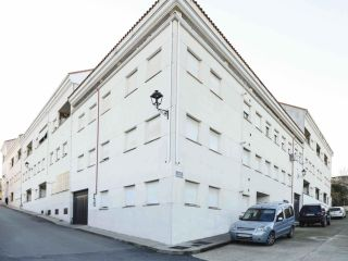 Piso en venta en Malpartida De Plasencia de 78  m²