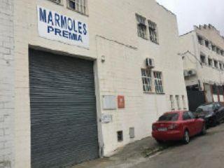 Nave en venta en Feliu Vila de 1106  m²