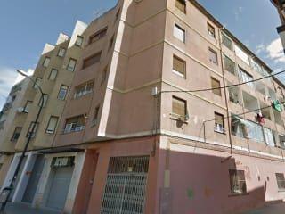 Piso en venta en Monzón de 133  m²
