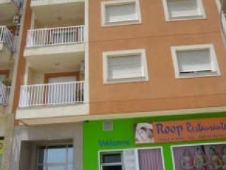 Garaje en venta en Fuente Álamo De Murcia de 12  m²