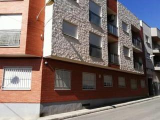 Piso en venta en Alguazas de 103  m²