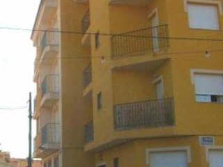 Piso en venta en Murcia de 73  m²