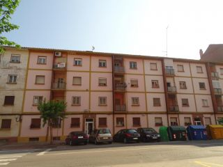 Piso en venta en Logroño de 66  m²