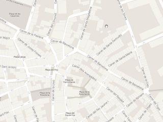 Piso en venta en Vilanova I La Geltru de 71  m²