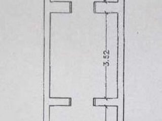 Unifamiliar en venta en Abaran de 91  m²