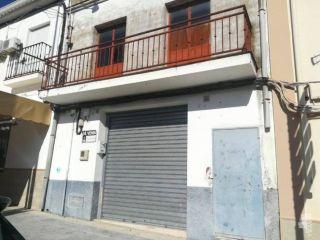 Piso en venta en Santa Olalla Del Cala de 87  m²