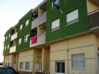 Piso en venta en Hondon De Los Frailes de 61  m²