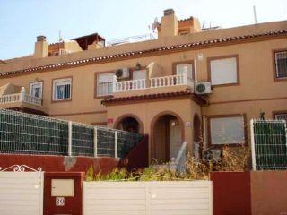 Unifamiliar en venta en Monforte Del Cid de 107  m²