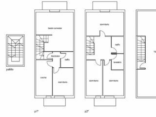 Piso en venta en Gava de 120  m²