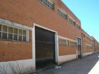 Nave en venta en Humanes De Madrid de 2166  m²
