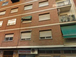 Piso en venta en Ciudad Real de 76  m²