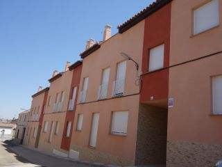 Piso en venta en Almonacid De Toledo de 56  m²