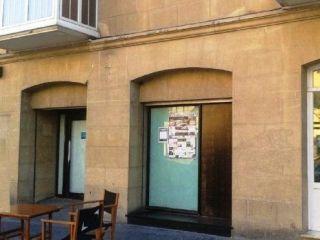 Local en venta en Zarautz de 321  m²