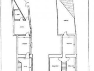 Piso en venta en Bedmar Y Garcíez de 89  m²