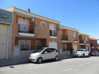 Piso en venta en Benijófar de 128  m²