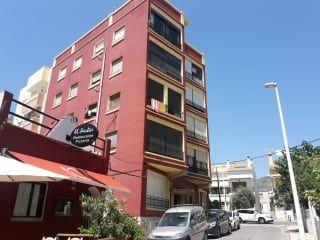 Piso en venta en Alcalà De Xivert de 74  m²
