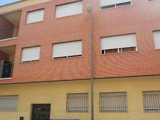 Piso en venta en Ceutí de 56  m²
