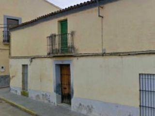 Chalet en venta en Arroyo De San Servan de 473  m²