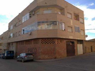 Piso en venta en Quintanar Del Rey de 96  m²