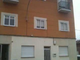 Piso en venta en La Bañeza de 93  m²