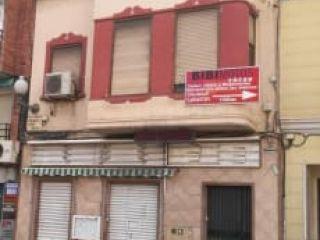 Piso en venta en Alicante de 60  m²