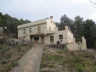 Piso en venta en Torrelles De Foix de 213  m²