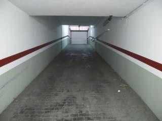 Garaje en Benitachell 1