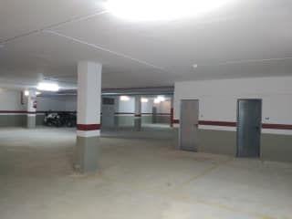 Garaje en Benitachell 4