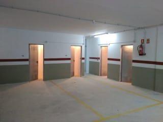 Garaje en Benitachell 2