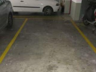 Garaje en Benitachell 5