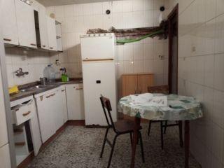 Piso en venta en Caravaca De La Cruz de 94  m²