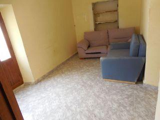 Piso en venta en Cehegín de 38  m²