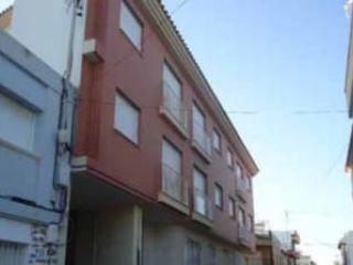Piso en venta en San Pedro Del Pinatar de 71  m²