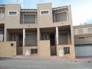 Piso en venta en Villanueva Del Río Segura de 209  m²