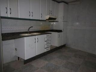 Piso en venta en Abarán de 103  m²