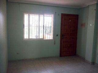 Piso en venta en Los Alcázares de 63  m²