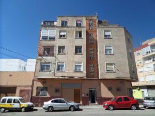 Piso en venta en Villar Del Arzobispo de 55  m²