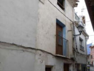 Piso en venta en Moratalla de 87  m²