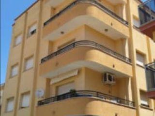 Piso en venta en Villanueva De La Serena de 108  m²