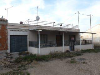 Piso en venta en Fuente Álamo De Murcia de 196  m²