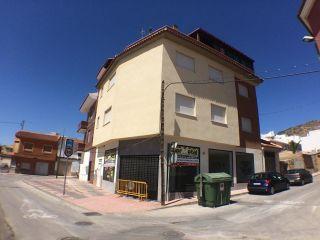 Piso en venta en Alhama De Murcia de 56  m²
