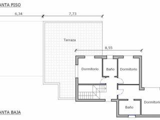 Chalet en venta en Serra-alta de 190  m²